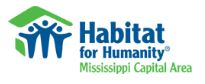 Habitat for Humanity - Mississippi Capital Area